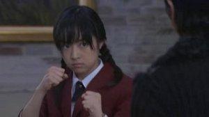 Makino Tsukushi